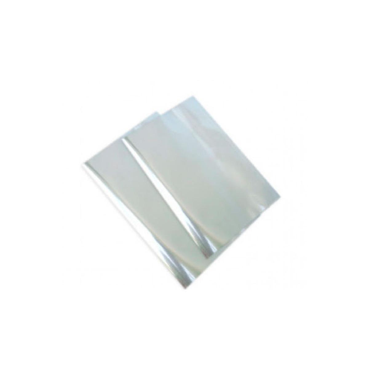 Sacos em Polipropileno Transparente com 1 kg