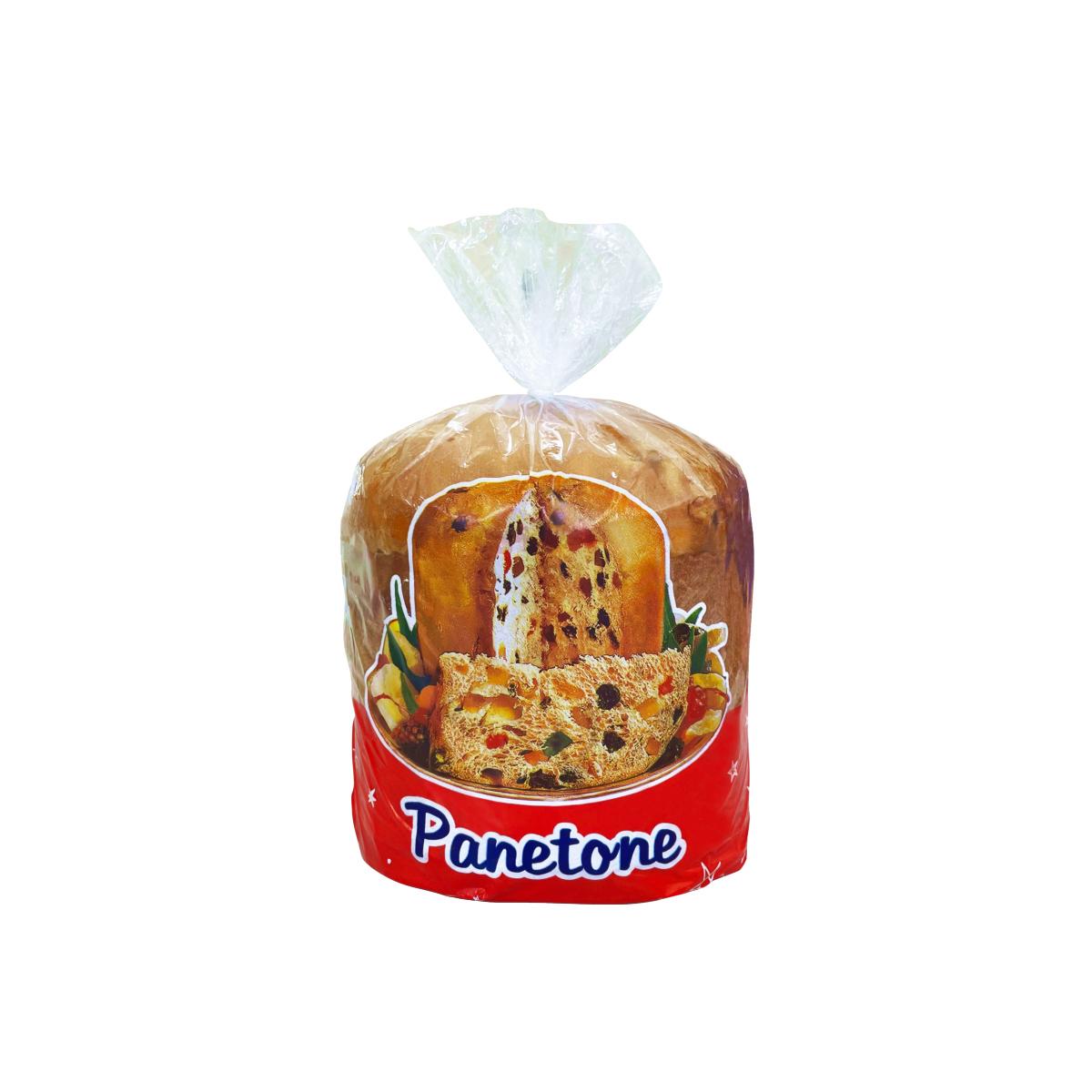 Sacos para Panetone Premium com 100 unidades