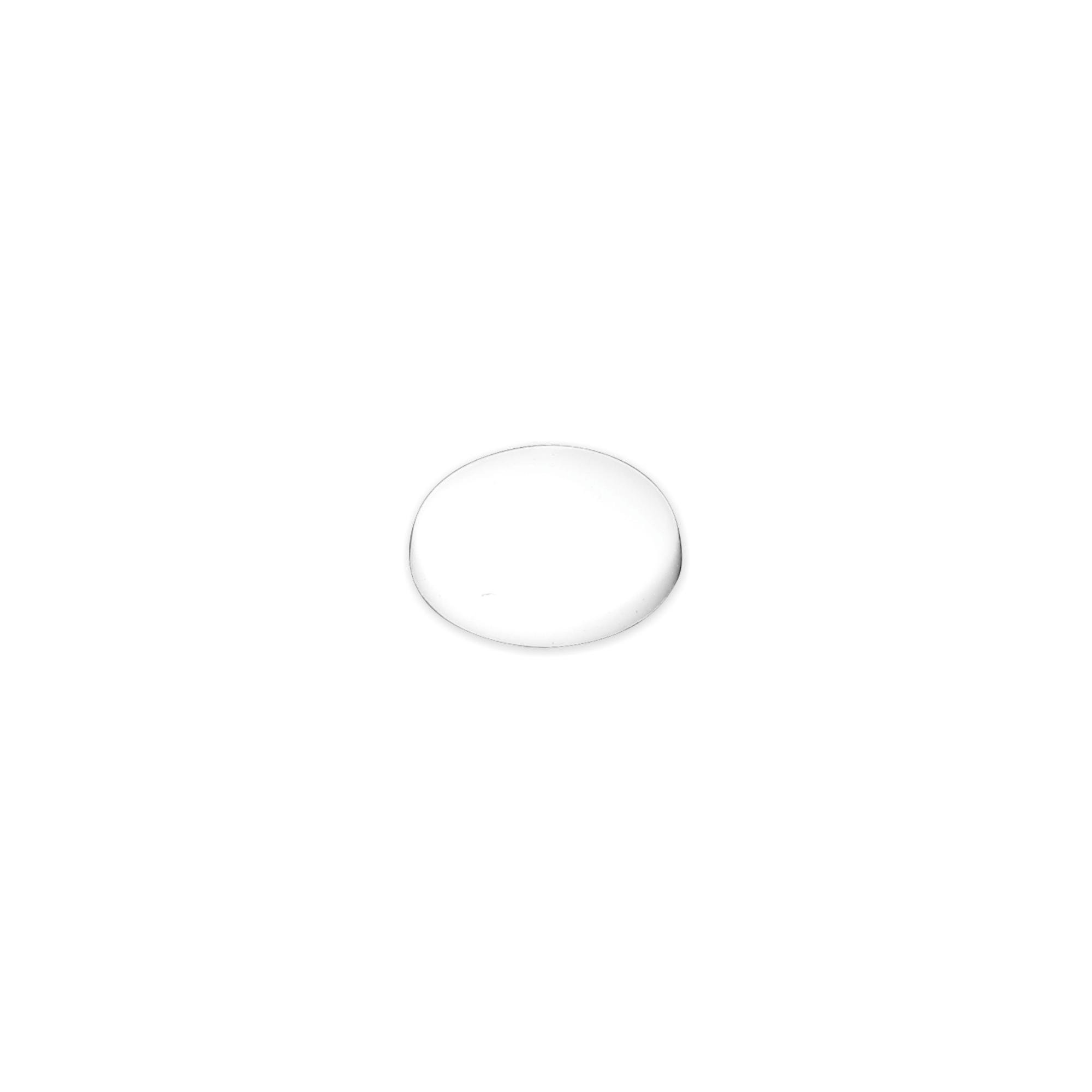Tapa Parafuso Plástico Branco