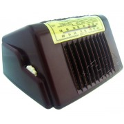 Réplica em Miniatura Radio Vintage Ducati RR 1350 de 1953 AM/FM
