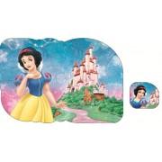 Jogo Americano Branca de Neve Princesas Disney