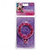 Pulseira Infantil Minnie Disney