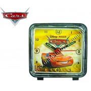 Mini Relógio Despertador Relâmpago McQueen Carros Disney