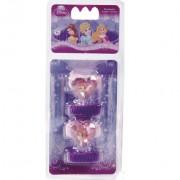 Kit de Beleza Chuquinhas Bela Princesas Disney