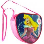 Bolsinha Aurora Bela Adormecida Princesas Disney