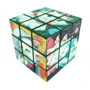 Cubo Mágico Marie Disney