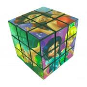 Cubo Mágico Tinker Bell Fadas Disney