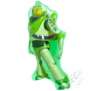Boneco de Inflar Buzz Toy Story Disney