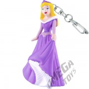 Chaveiro Aurora Bela Adormecida Princesas Disney