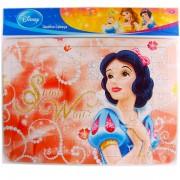 Quebra Cabeça Cartonado de 63 Peças Branca de Neve Princesas Disney