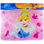 Quebra Cabeça Cartonado de 63 Peças Cinderela Princesas Disney