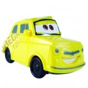 Mini Carrinho Luigi Personagem Carros Disney Sacolinha Divertida