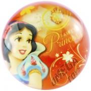 Bolinha Pula Pula Branca de Neve Princesas Disney - DTC