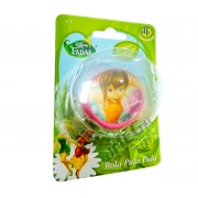 Bolinha Pula Pula Fawn Tinker Bell Fadas Disney - DTC