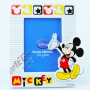Porta Retrato Mickey Disney
