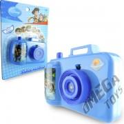 Camera Projetora de Imagens Coloridas Toy Story Disney