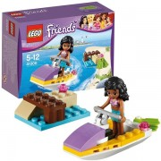 Lego Friends Jet Ski da Kate