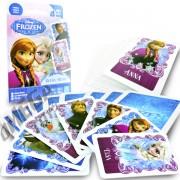 Jogo Rouba Monte Frozen Disney - Copag