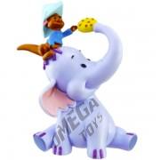 Miniatura Elefalante e Guru Pooh Disney - Start
