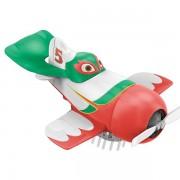 Mini Chupacabra com Movimento Magic Planes Aviões Disney - Yellow