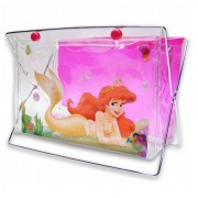 Porta Treco com Gel A Pequena Sereia Ariel Disney Grande