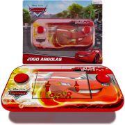Aquaplay Jogo de Argolas Carros Disney Clássicos
