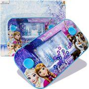 Aquaplay Jogo de Argolas Frozen Disney Clássicos
