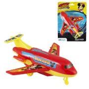 Avião de Fricção Mickey Disney