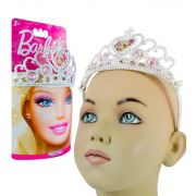 Barbie Coroa de Princesa Infantil Intek