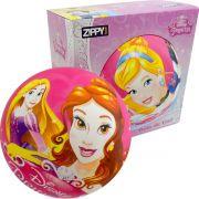 Bola de Vinil Princesas Disney Especial Para Meninas