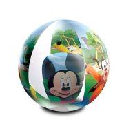 Bola Inflável 3D Mickey Disney 40 cm