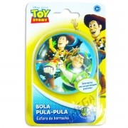 Bolinha Pula Pula Toy Story Disney - DTC