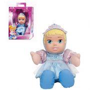 Boneca de Pelúcia Baby Cinderela Princesas Disney - Mimo