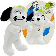 Boneco de Pelúcia Cachorro Doki Discovery Kids