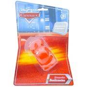 Brinquedo Geleca Deslizante Relâmpago McQueen Carros Disney - Toyng