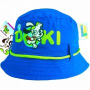 Chapéu Infantil Doki Azul - Butterfly