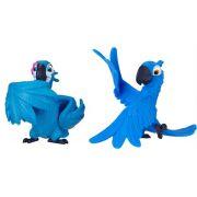 Coleção com Miniaturas Blu e Jade Rio 2 - Sunny