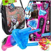 Coleção Monster High Acessórios da Moda Intek
