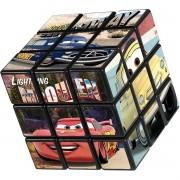 Cubo Mágico Carros Disney