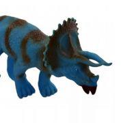 Dinossauro Emborrachado Triceratops Animal Jurássico - Maralex