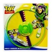 Disco Voador Intergaláctico Toy Story Disney - Toyng