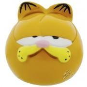 Enfeite de Resina Peso de Papel Garfield Sonolento