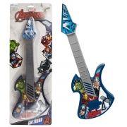 Guitarra Acústica Vingadores Marvel