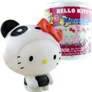 Hello Kitty Vestida de Panda Mash'ems - DTC
