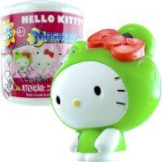 Hello Kitty Vestida de Sapinho Mash'ems - DTC