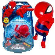 Homem-aranha Deslizante Marvel Wall Walker Candide