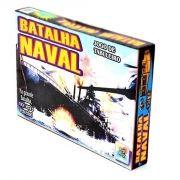 Jogo Batalha Naval - Big Boy