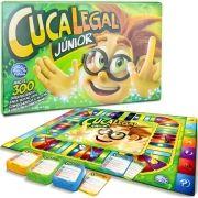 Jogo Cuca Legal Júnior - Pais e Filhos
