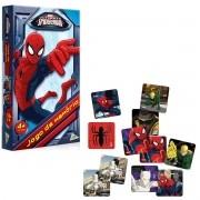Jogo da Memória Homem Aranha Marvel - Toyster
