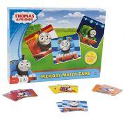 Jogo da Memória Thomas e seus Amigos - Fun